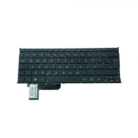 Teclado Notebook Asus Vivobook X200 X201 X201e X202 X202e Br