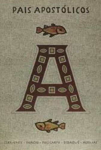 Livro Pais Apostólicos Clemente