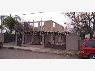 Casa Sola En Venta Fracc Presidentes Sector I