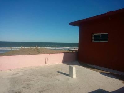 Alquiler Casa Frente Al Mar (costa Atlantica )