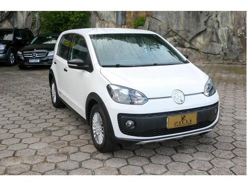 Volkswagen Up Track 1.0 Mt