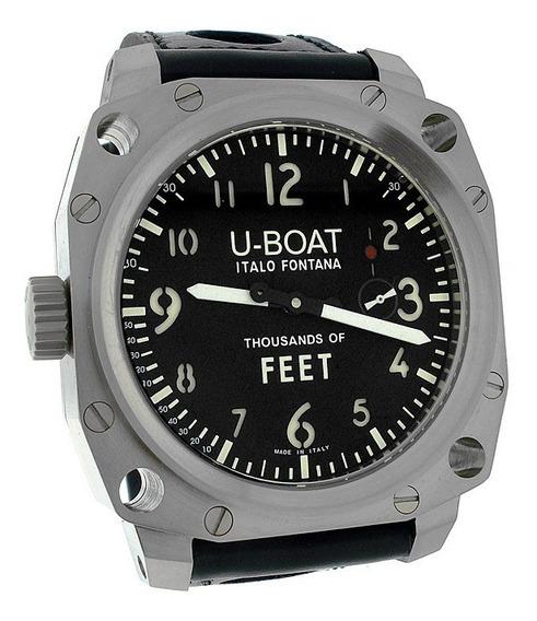 Relógio U-boat Thousand Of Feet - Antes Panerai