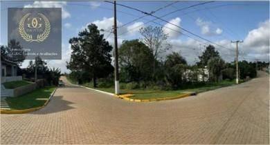 Terreno À Venda, 480 M² Por R$ 135.000 - São Lucas - Viamão/rs - Te0193