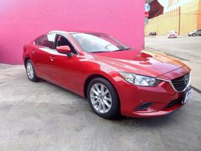 Mazda 6 I Sport 2014 Rojo