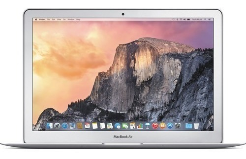 Laptop Macboo Air 2017-13.3 I5 8gb Ram 128gb Nueva Español