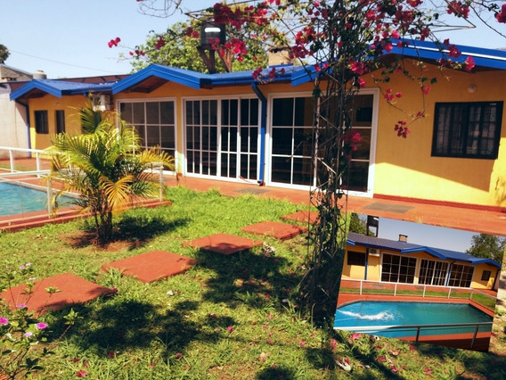 Alquiler Temporario En Puerto Iguazú.