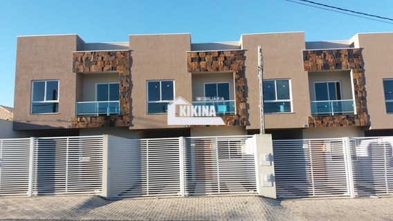 Casa Residencial Para Alugar - 02150.001