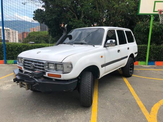 Toyota Burbuja 97 Autana 4x4