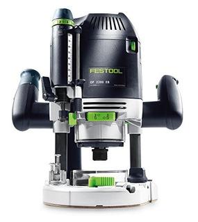 Festool 574689 Enrutador De 2200 Imperial