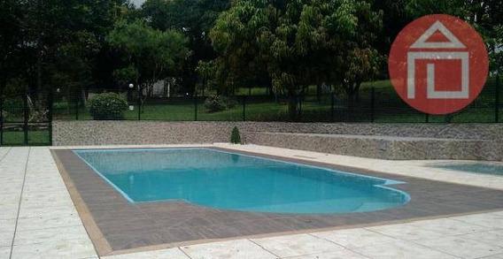 Chácara Residencial À Venda, Curitibanos, Bragança Paulista - Ch0080. - Ch0080