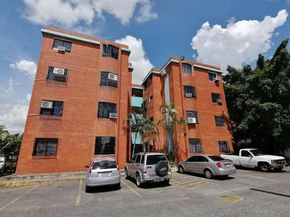 Apartamentos En Venta En Centro Cabudare Lara 20-96