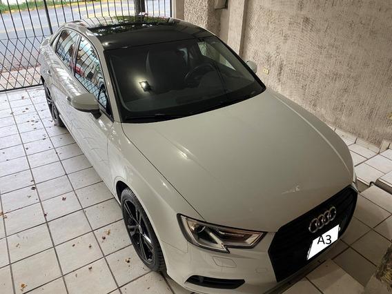 Audi A3 2.0 Dynamic 2018