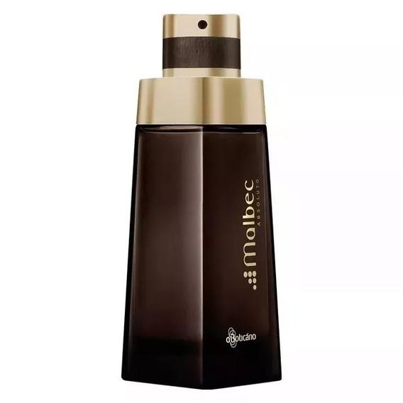 Malbec Absoluto Desodorante Colônia, 100ml - Oboticario Original