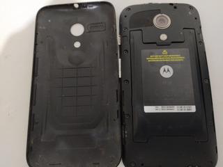 Celular Moto G1 ,8gb Para Retirada De Peças