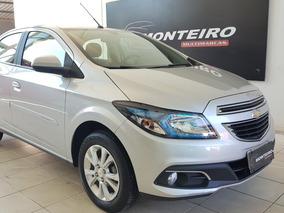 Prisma 1.4 Ltz Automatico Km Baixo - Monteiro Multimarcas