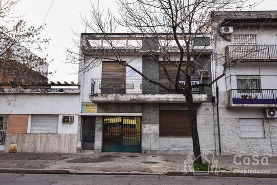 Casa De 4 Dormitorios En Alquiler - Rosario Centro