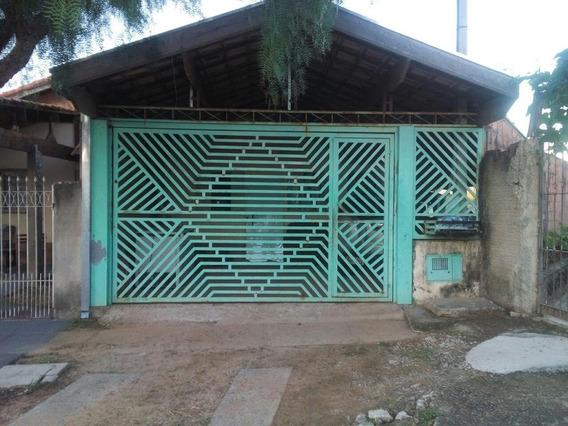 Casa Vila Adriana Sjc Aceita Troca Por Chacara - Ca0942