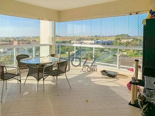 Apartamento 3 Suites Condominio Wonders - Ap4886
