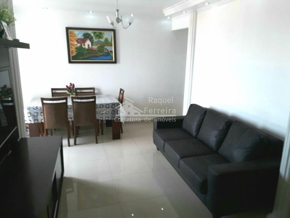 Apartamento - Jardim Marajoara - Ref: 1049 - V-1049