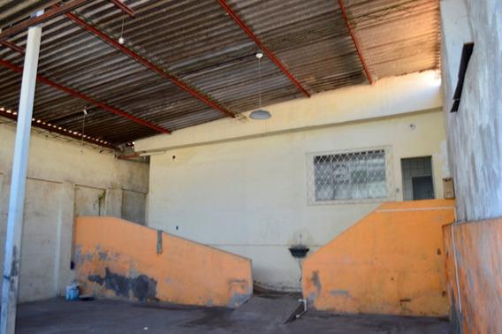 Galpão Para Comprar No Renascença Em Belo Horizonte/mg - Vit4314
