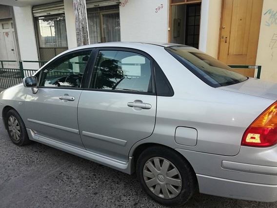 Suzuki Aereo Aereo