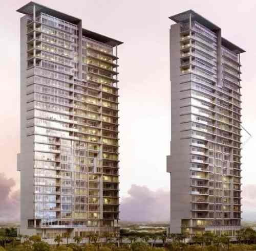 Hermoso Departamento Amueblado En Renta Ubicado En Las Country Towers