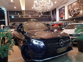 Mercedes Benz 2018 Glc 43 3.0 Amg 4matic 5p