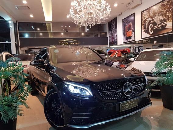 Mercedes Benz 2018 Glc 43 3.0 Amg 4matic 5p