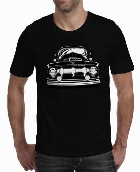 Camiseta F100 02 Preta