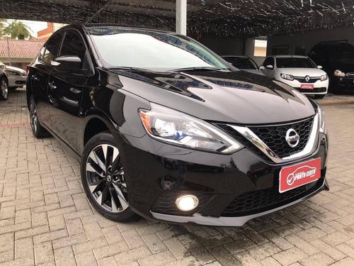 Nissan Sentra 2.0 Sl 16v Flexstart 4p Automático