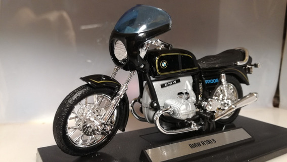 Bmw R100 S 1/18 Welly