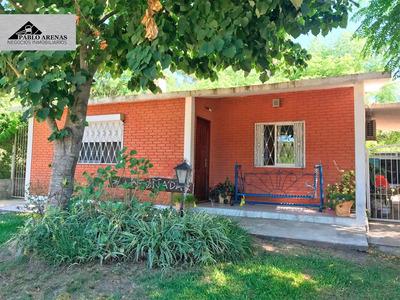 Casa En Venta - Playa Los Pinos - Colonia