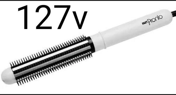 Escova Modeladora Pronto Faet Ls-36 / 127v