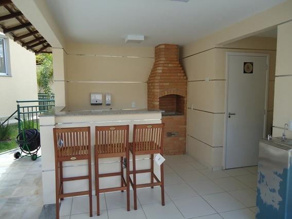 Apartamento Com 3 Quartos Para Comprar No Santa Branca Em Belo Horizonte/mg - 602