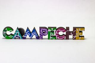 Iman Decorativo Refri Campeche