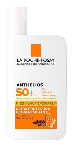La Roche Posay Solar Anthelios Xl 50+ Fluido U. Ligero 50 Ml