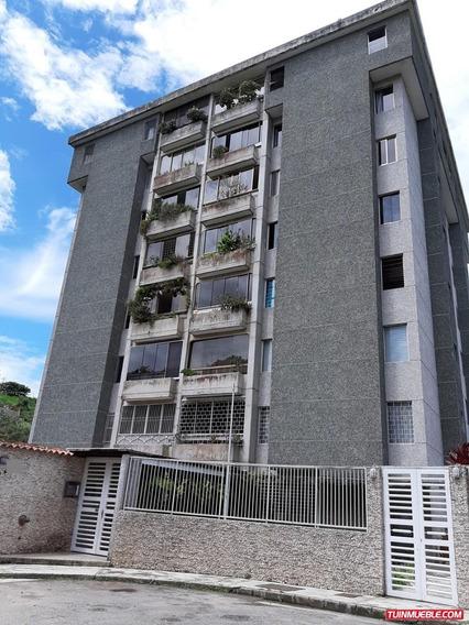 Venta De Apartamento San Antonio De Los Altos La Morita Rz