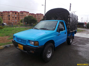 Chevrolet Luv Mt 2300 Cc Aa
