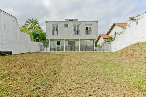 Casa - Alto De Pinheiros - Ref: 77404 - V-77404