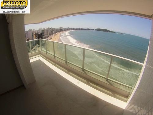 Apartamento 03 Quartos De Frente Para O Mar - Ap00952 - 34788852