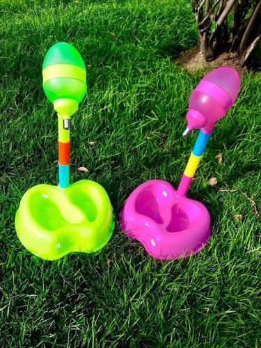 Dropper Bebedero Con Roll On Para Mascotas
