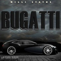 Loops: Astro Loops - Milli Status Bugatti