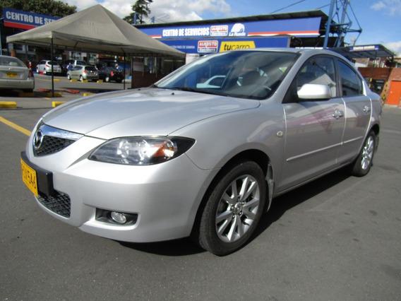 Mazda Mazda 3 Sd At 1600cc