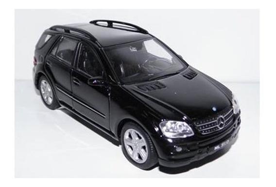 Miniatura Mercedes-benz Ml350 Colecionador -novo