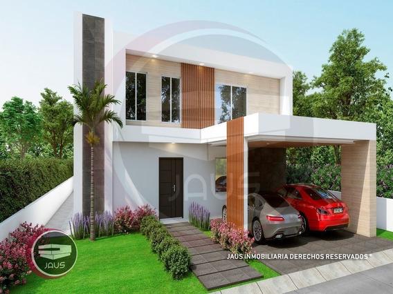 Pre-venta De Hermosa Casa En Lomas De Cocoyoc
