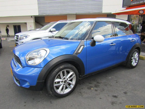 Mini Cooper S R60 Countryman Chili Tp 1600cc T