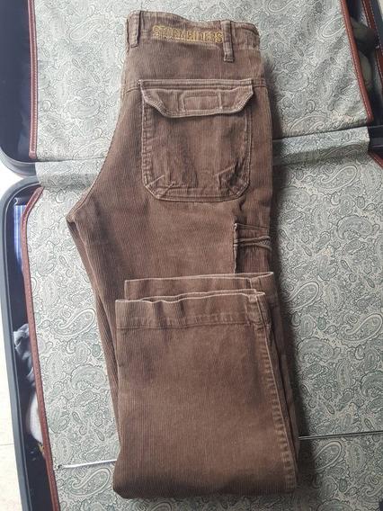 Pantalon Corderoi