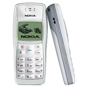 Celular Nokia 1100 Celular Bom E Barato Desbloqueado