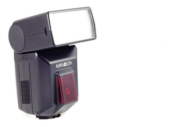 Flash Sony Hvl-f36am Nombrado Minolta 3600hs(d)