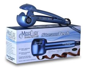 Miracurl Vapor Steam Tech Babyliss Pro 110v